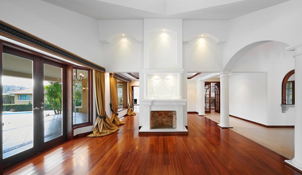epoxy floor coating mornington
